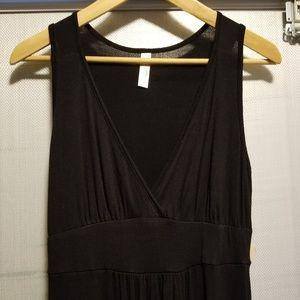 Loveapella maxi dress